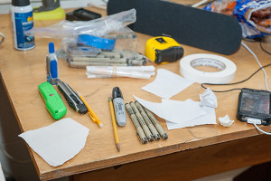 11_MicroArtSpace_Dan_Carlson_working_July_2014