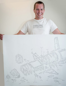 21_MicroArtSpace_Dan_Carlson_working_July_2014